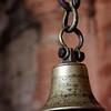 Bell, Daulatabad Fort