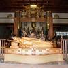 Mulagandha Kuti Vihari (Japanese Buddhist) Temple