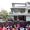 Song Competition at Neighborhood School, Udaipur