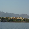 Oberoi Hotel's Udaivilas on Lake Pichola
