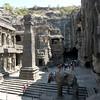 Ellora Cave 16 Kailasa Temple Complex - Hindu