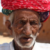 Camel Driver - Shilpgram Arts & Crafts Village, Udaipur II