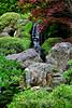 Waterfalls - Japanese Tea Garden (1)