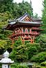 Pagoda - Japanese Tea Garden (1)