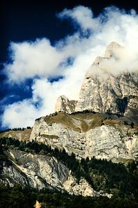 Chamonix 2012