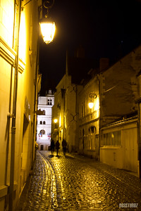 Lost in Loches 12th February 2011