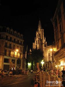 Avignon, France July 2008