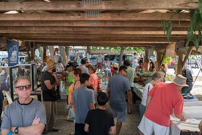 Vashon Farmers Market