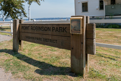 Point Robinson Park