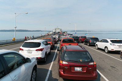 Fauntleroy Ferry Terminal