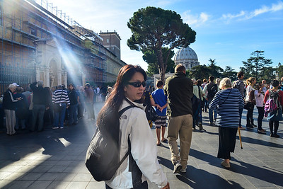 Vatican, St. Peter's Square