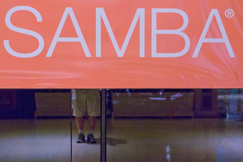 Samba!?!