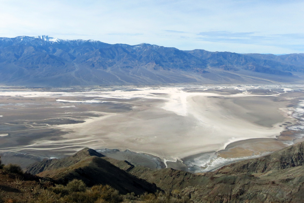 Dantes View Death Valley 03