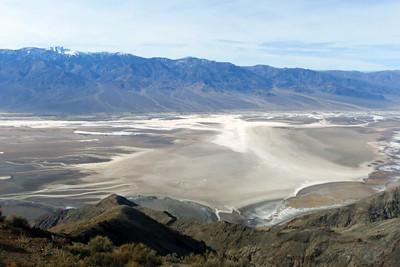 Dantes View Death Valley 03