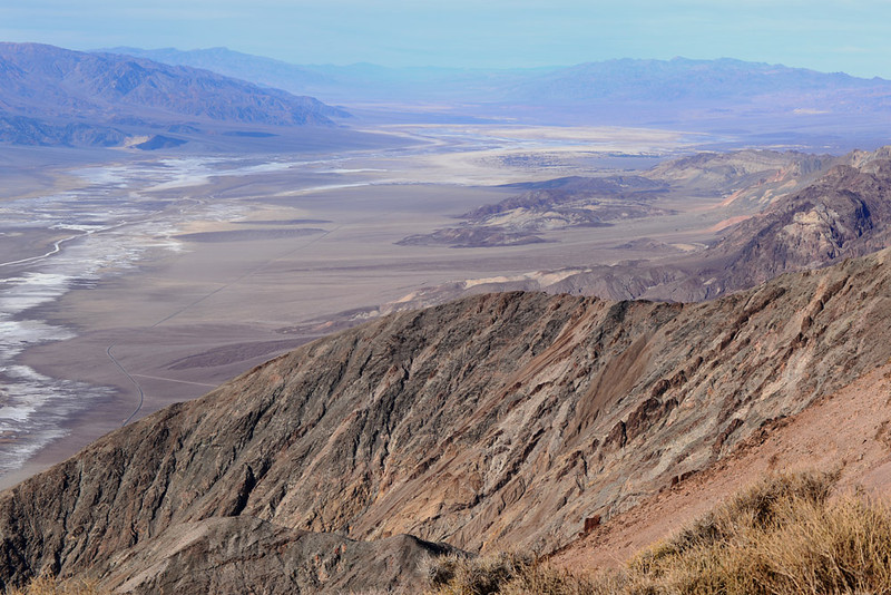 Dantes View Death Valley 02