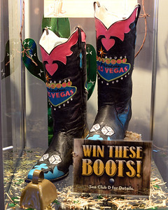 Win these boots