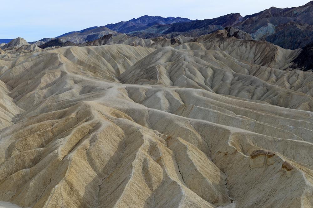 Zabriskie Point Death Valley 03