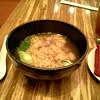 Lunch at China Poblano