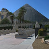 The Luxor's not in the best shape either, imo