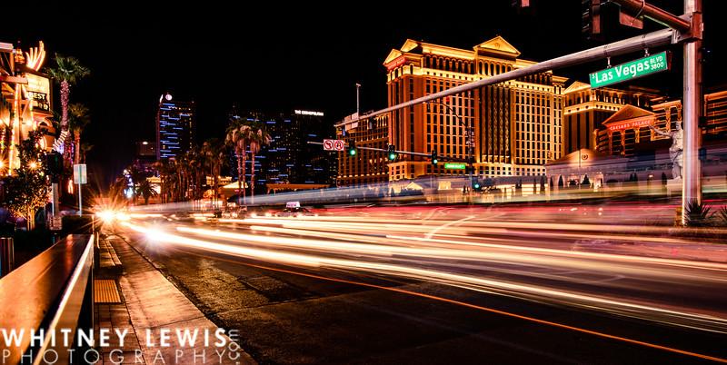Vegas & Valley of Fire 2014 June