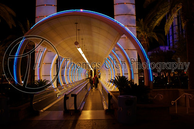 This photo is very futuristic. For some reason it reminds me of Hal from 2001 A Space Odyssey. Las Vegas, Nevada.