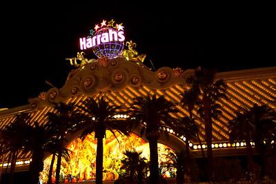 Harrah's Casino, Las Vegas