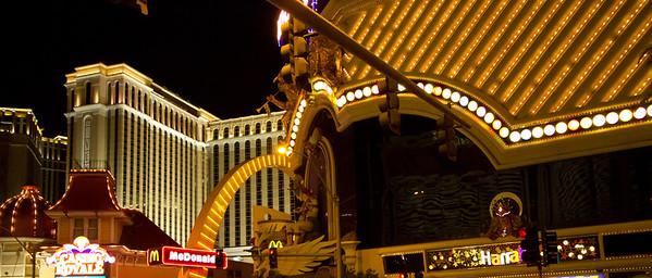 MacDonalds Vegas Style