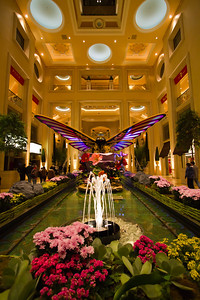 Foyer of Palazzo Casino