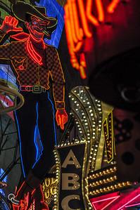 Vegas Vic, Las Vegas NV
