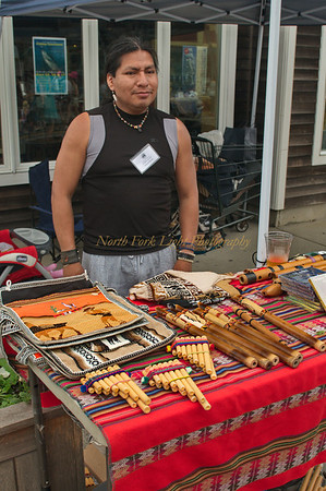 Sounds of the Andes in Greenport, NY