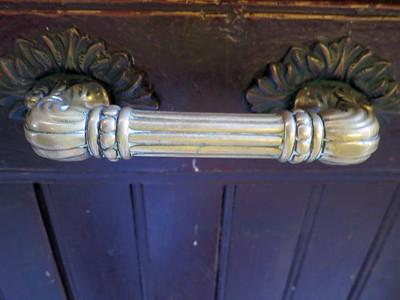 Venetian Door Knobs and Knockers