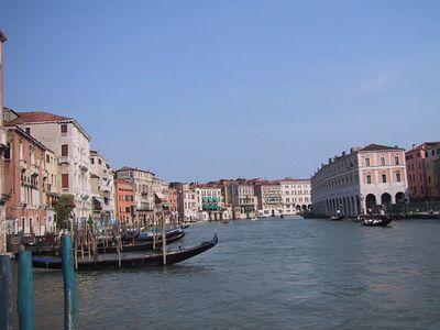 Venezia 2001