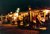 Feria de artesanía en Tintorero