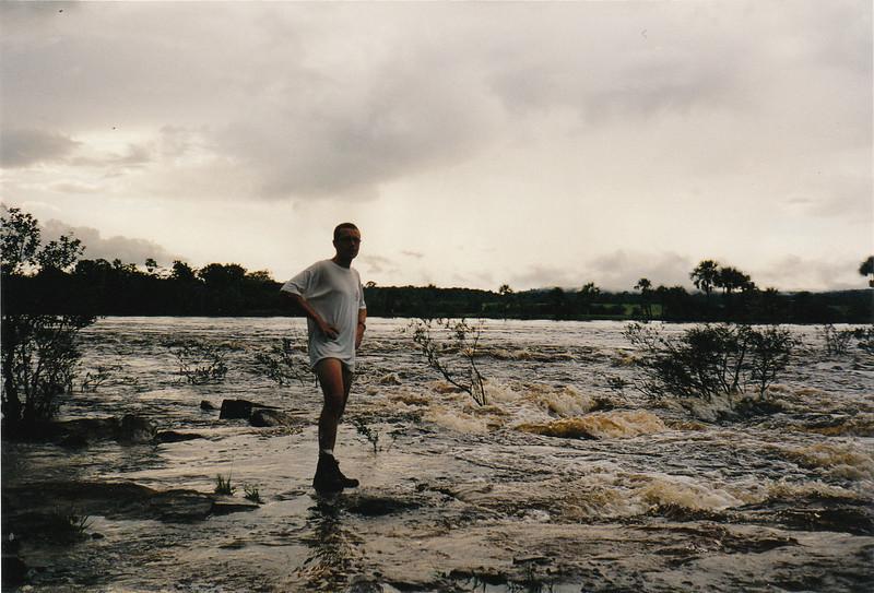 Parque Nacional de Canaima