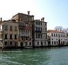 Faded Splendour, Grand Canal, Venice
