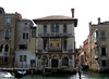 House of Salviati, Grand Canal, Venice