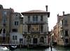 House of Salviati, Grand Canal, Venice