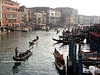 Grand Canal from Rialto Bridge, Venice