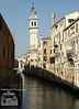 Rio Del Vin Canal, Venice