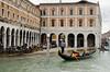 _D7K2120 High Tide, Grand Canal, Venice