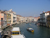 Grand Canal from Accademia Bridge