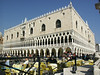 Doge's Palace, St Mark's Square, Venice
