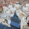 San Marco from the bell tower