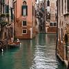 Venice (B&W)