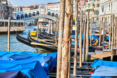 June  13-, 2017- Italy /Switzerland  Milan-Venice-Verona-Lake Como-Lugano trip  Tues 6/13 Venice  Grand Canal  Credit: Robert Altman