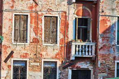 June  13-, 2017- Italy /Switzerland  Milan-Venice-Verona-Lake Como-Lugano trip  Tues 6/13 Venice views  Credit: Robert Altman