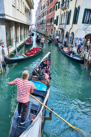 June  13-, 2017- Italy /Switzerland  Milan-Venice-Verona-Lake Como-Lugano trip  Tues 6/13 Venice  Canals   Credit: Robert Altman