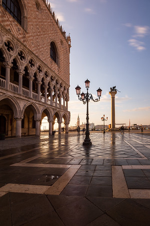 Piazza San Marco / St Mark's Square - Venice, Italy