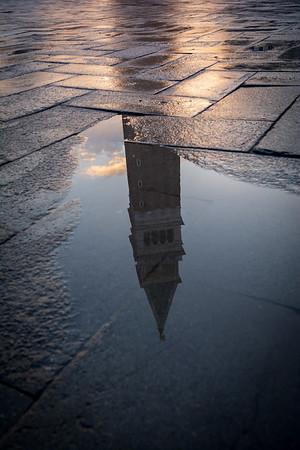 Campanile di San Marco - Venice, Italy