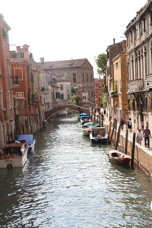 Venice - Day 2 - 6/11/2012